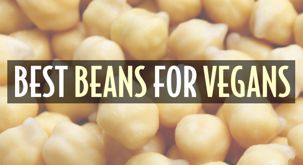 best beans vegan diet