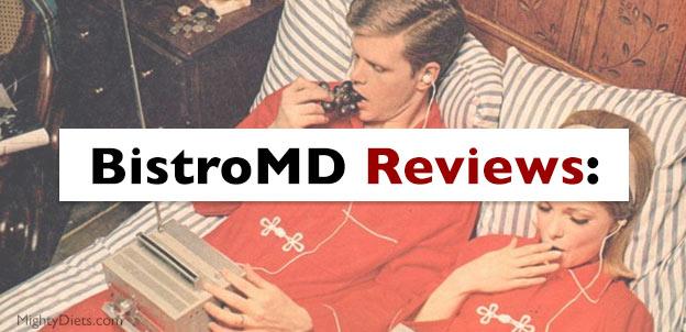 bistromd reviews