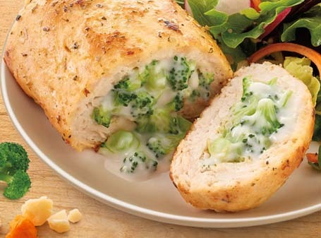 broccoli chicken nutrisystem