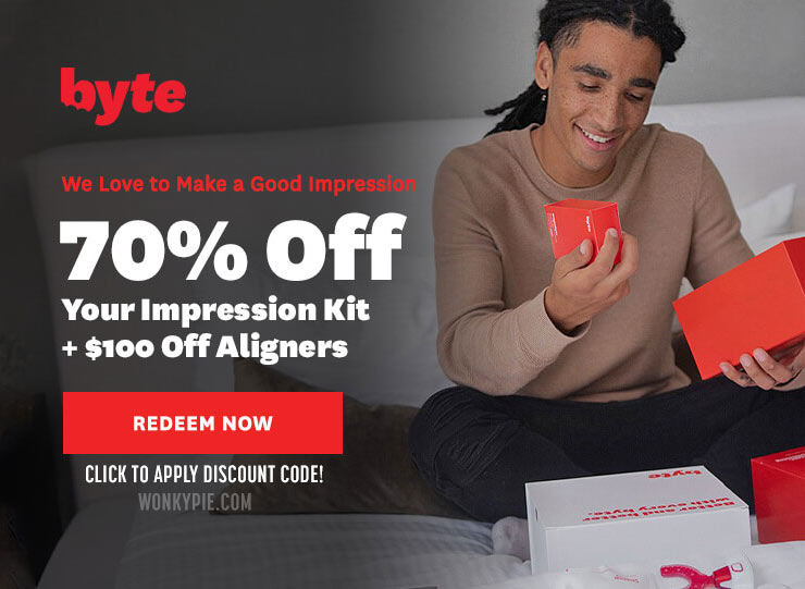 byte aligners promotion