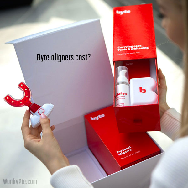 byte aligners cost total