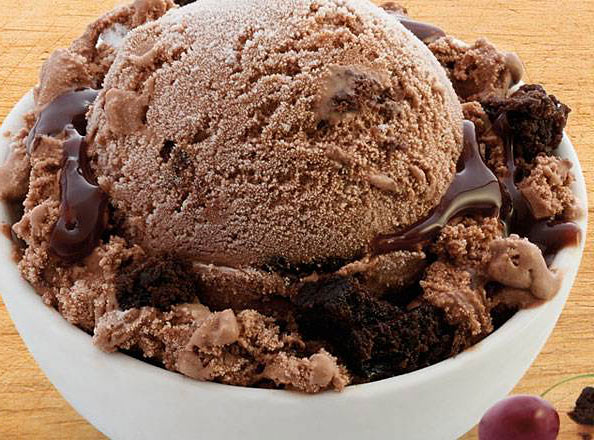 chocolate ice cream nutrisystem