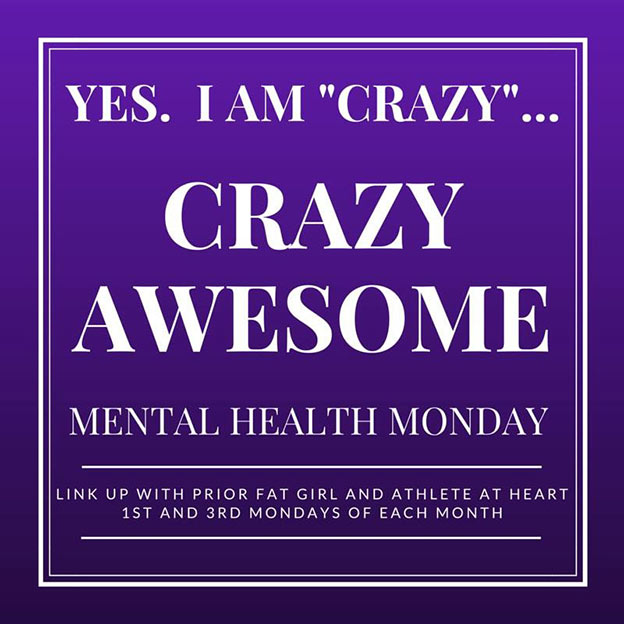 crazy awesome mental health