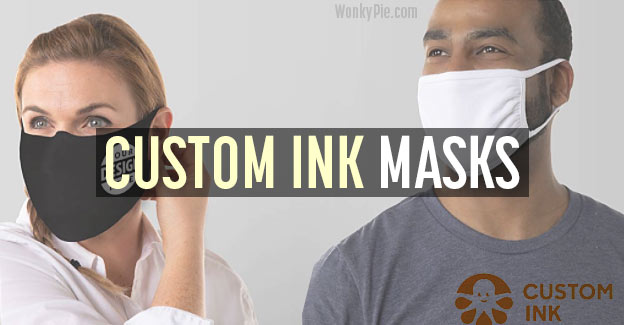 custom ink mask reviews
