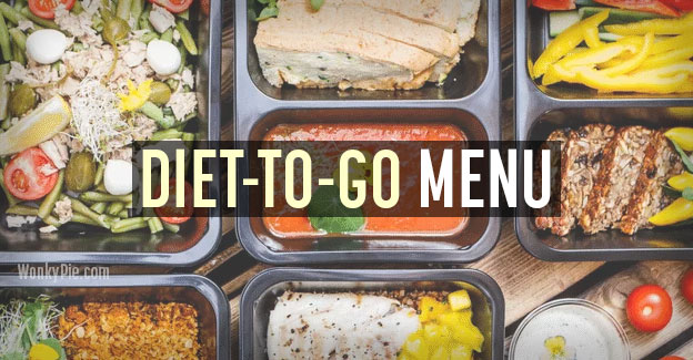 diet to go menu