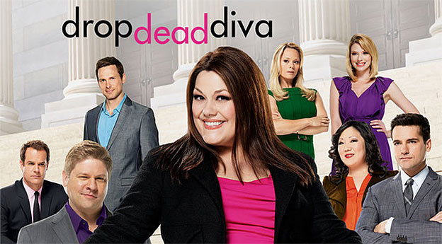 drop dead diva review