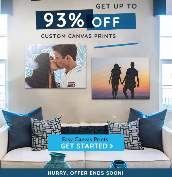 easy canvas prints sale 93