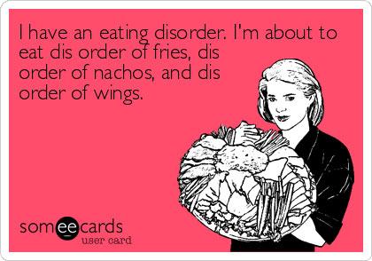 funny diet humor