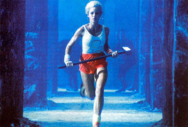 woman hammer 1984