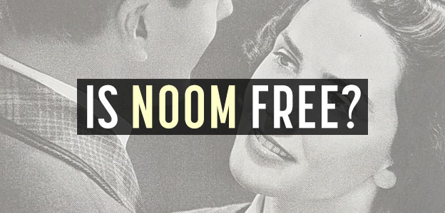 is noom free