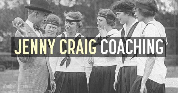 jenny craig coach