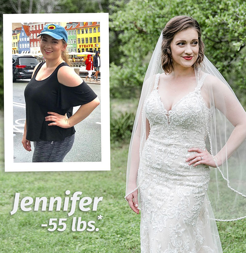 jenny craig rapid results before after jen