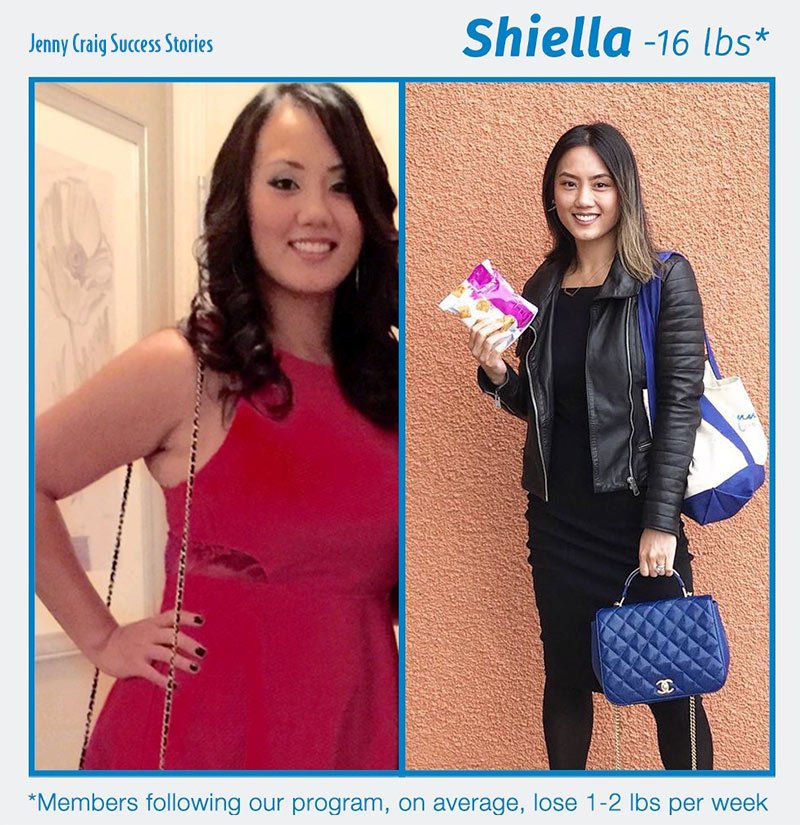 jenny craig success story_sheilla