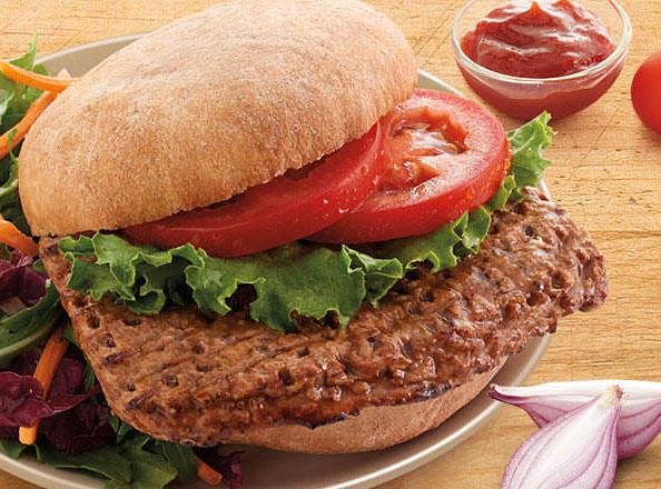 meatloaf sandwich nutrisystem