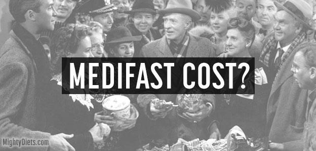 medifast cost