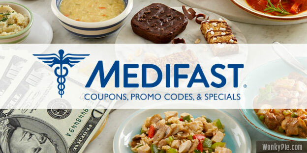 medifast coupon codes