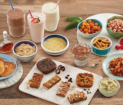 medifast food meals