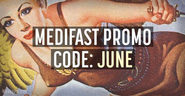 coupon code june medifast
