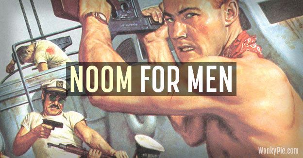 noom for men