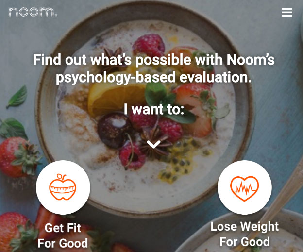 noom free evaluation