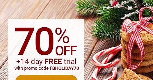 noom free trial code facebook