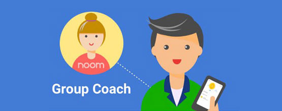 noom group coach
