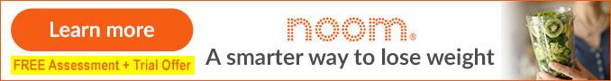 noom promotion banner