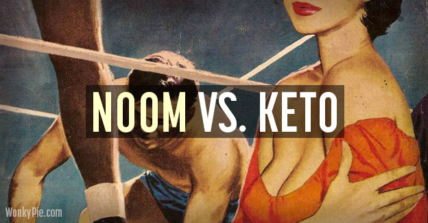 noom vs keto diet
