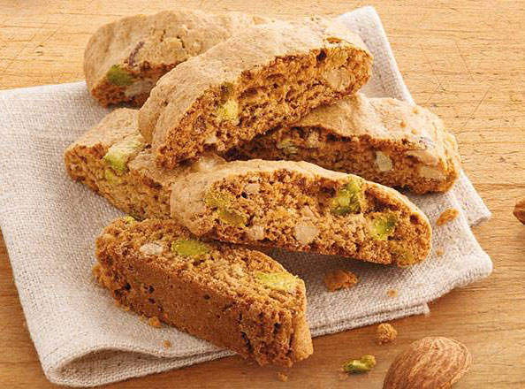 nutrisystem biscotti bites