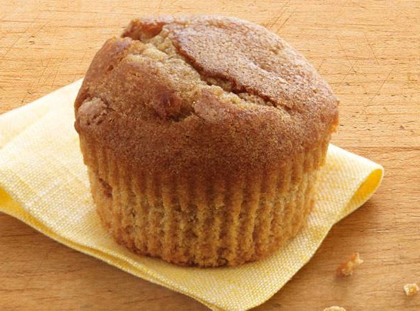nutrisystem cinnamon muffin