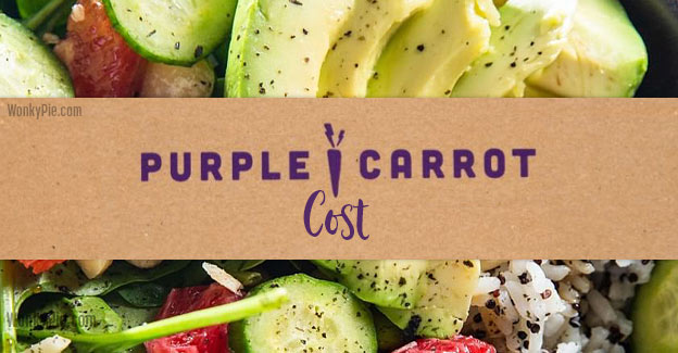 purple carrot cost