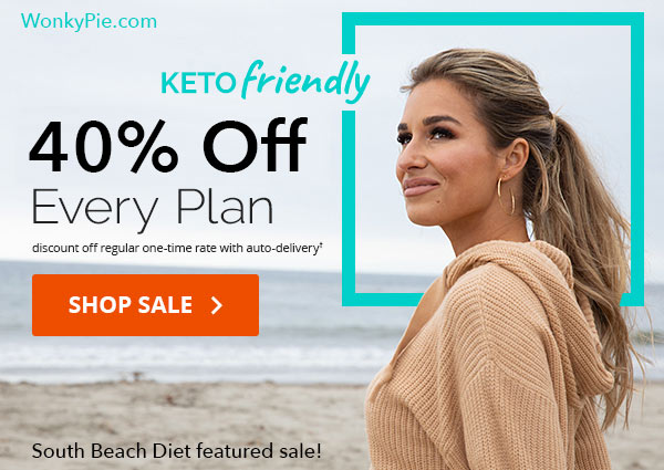 south beach diet sale
