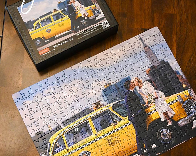 shutterfly 252 piece puzzle