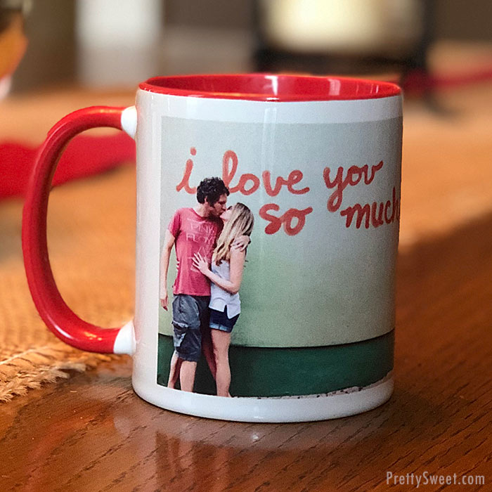 shutterfly mug review photo2