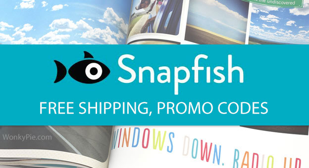 snapfish free_shipping