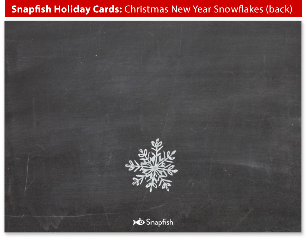 snapfish holiday cards christmas new years