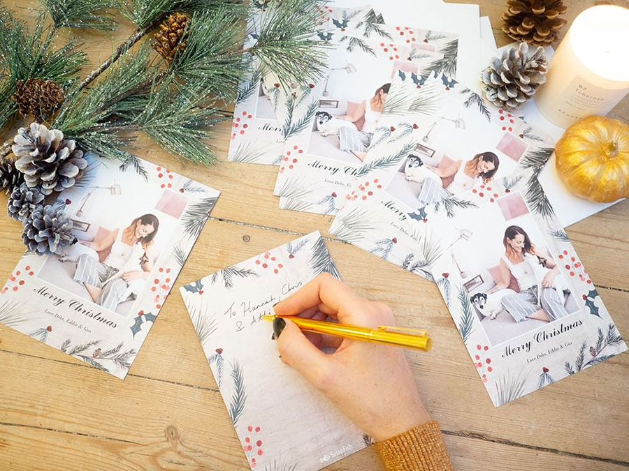 snapfish merry christmas cards