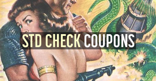 std check coupons