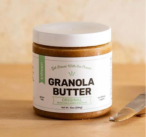 sun basket free gift granola