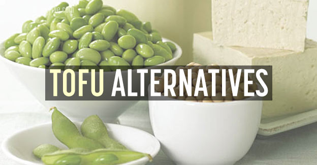 tofu alternatives