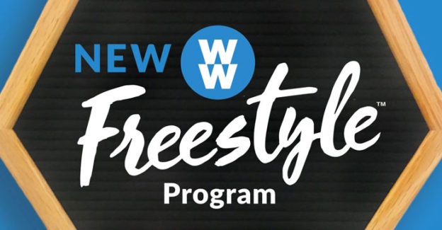 weight watchers freestyle program
