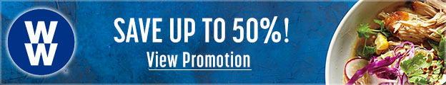 weight watchers promotion 50