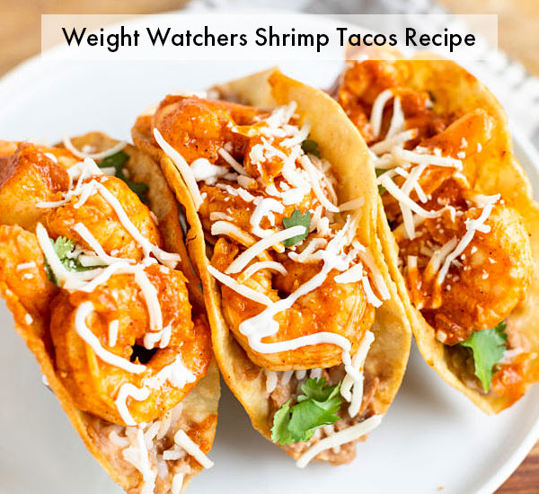 ww shrimp tacos recipe