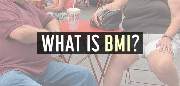 what is bmi