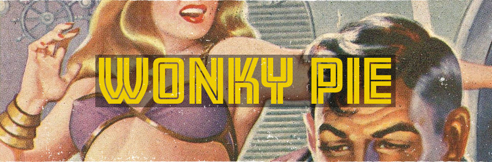 Wonky Pie