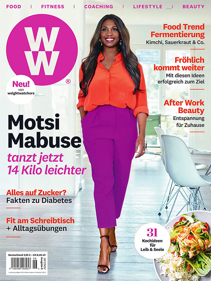 motsi mabuse weight watchers