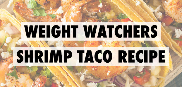 ww shrimp taco recipe
